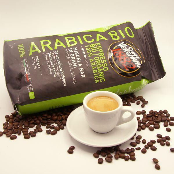 Espresso aus dem Kaffeehaus SowohlAlsAuch