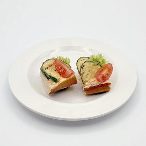 Vegetarisches Fingerfood vom Kaffeehaus SowohlAlsAuch