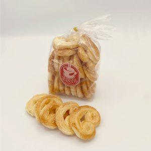 Blätterteiggebäck aus der Tortenmanufaktur SowohlAlsAuch